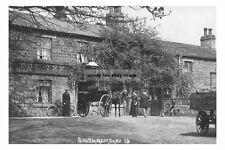 rp15337 - Fox Inn , South Heindley near Heysworth , Yorkshire - photo 6x4