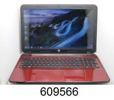 HP 15-d074nr - Windows 8.1 - HDD 500GB - AMD-A6-5200APU 2.00GHz - 4GB RAM - 15.6