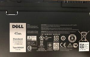 Original-WD52H-Battery-Latitude-E7250-E7240-Ultrabook-Aluminium-45WH-FOR-Dell