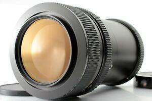 Quasi-Nuovo-Mamiya-Sekor-Z-100-200mm-F-5-2-W-ZOOM-LENS-per-RZ67-67II-67IID-Giappone
