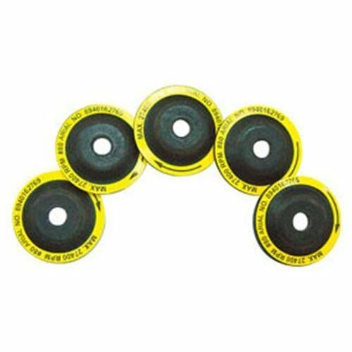 5 Pack Chicago Pneumatic 8940162768 60 Grit Wheels