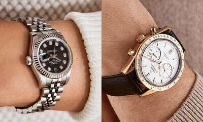 Your Dream Watch Within Reach