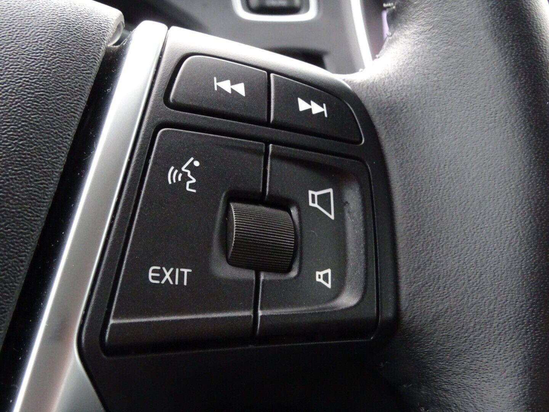Volvo V40 1,5 T3 152 Dynamic Edition aut. - billede 13