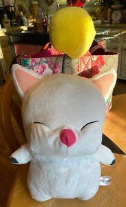 Final Fantasy XIV FFFIV Stuffed Happy Bunny Plush Doll Soft Toy TAITO 2019 Prize