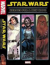 Star Wars: Heroes For a New Hope Waid, Mark LikeNew