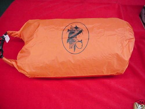 Fishing Waterproof Dry Bag NWCT Logo Large GREAT NEW