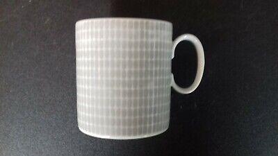 10700-800001-14752 Thomas Medaillon Weiß Kaffee-Obertasse groß