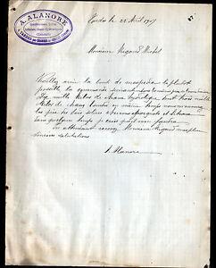 TARDES-par-CHAMBON-sur-VOUEIZE-23-MATERIAUX-de-CONSTRUCTION-034-A-ALANORE-034-1907