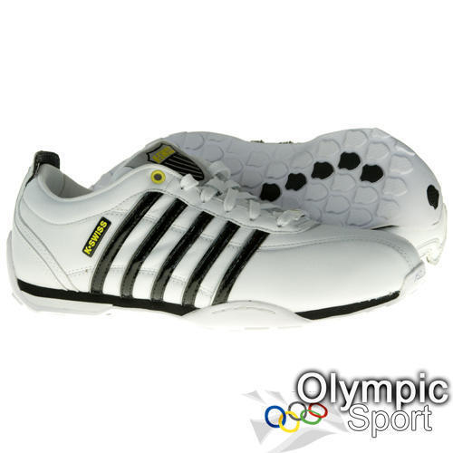 K Swiss Arvee 1.5 Mens Trainers UK Größe 6 - 11 02453189