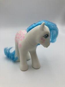 My-Little-Pony-G1-Fifi-Perm-Shoppe-Salon-MLP-Cutie-Marks-Bows-Blue-Hair-Vintage