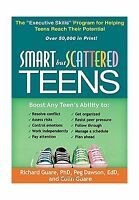 Smart But Scattered Teens: The executive Skills Program For H... Free Shipping