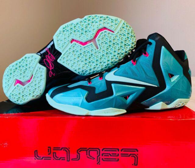 Nike Lebron XI 11 Mens Sz 10 Basketball