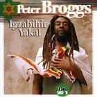 Igzabihir Yakal by Peter Broggs (CD, 2008, King Shiloh)