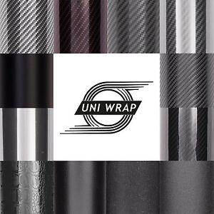 BLACK-VINYL-Film-Sticker-Wrap-2D-3D-4D-Gloss-Matte-Velvet-Leather-Mirror