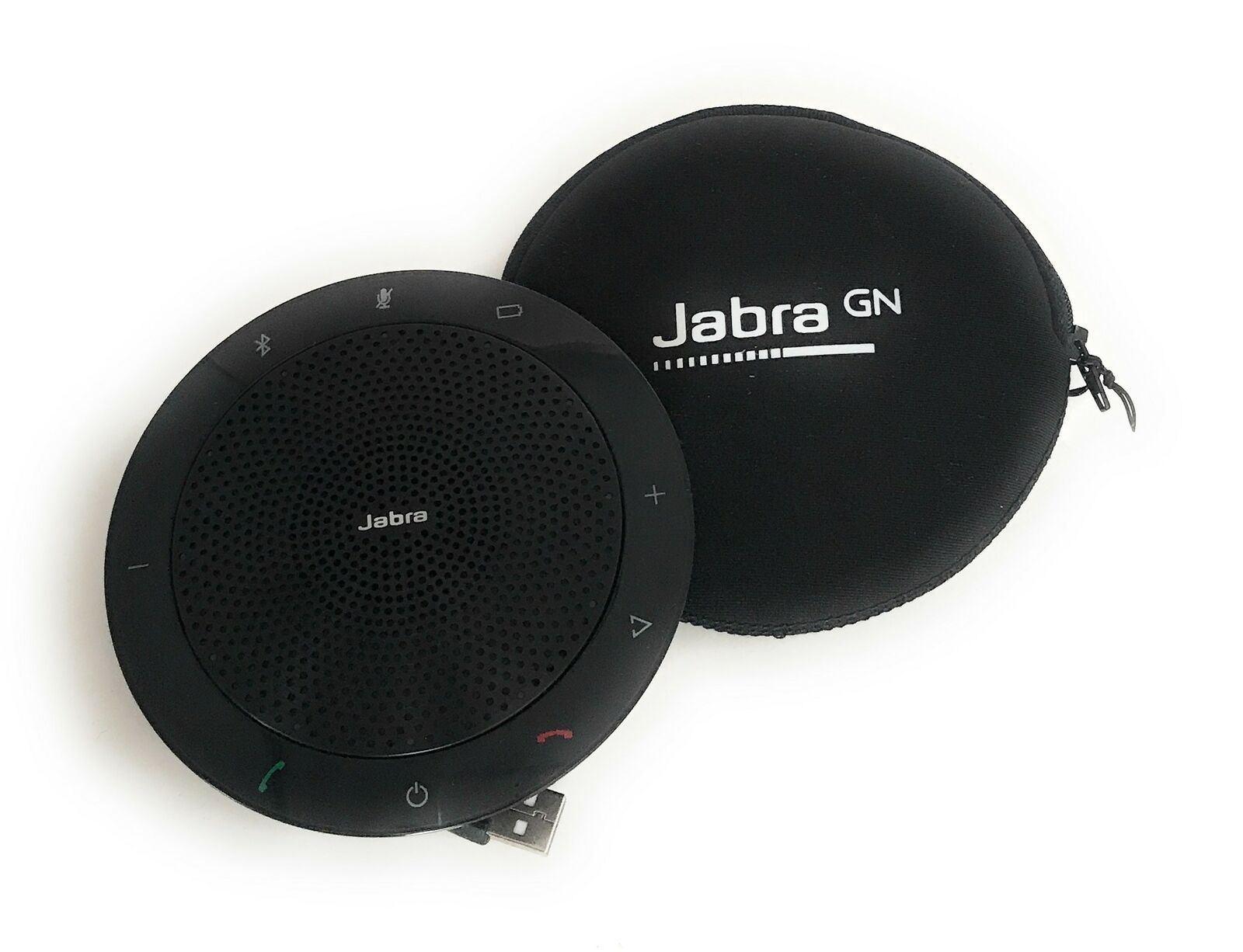Jabra Speak 510 for Business – USB & Bluetooth Speakerphone Microsoft Optimized. Buy it now for 70.00