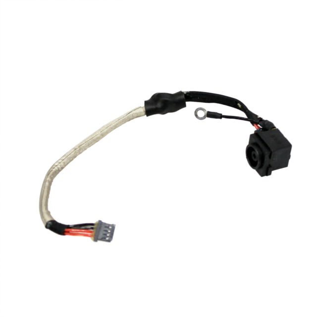 DC Power Jack Cable for Sony VAIO VPCF126FM//B VPCF127FX VPCF126FM PCG-81114L