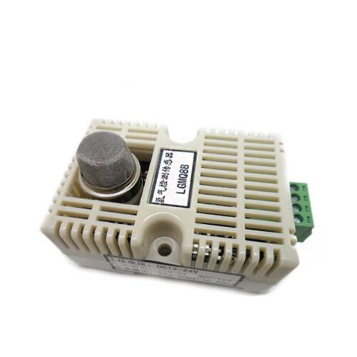 MQ-8 The Hydrogen Gas Sensor Module Intelligent Fire Band Shell Version