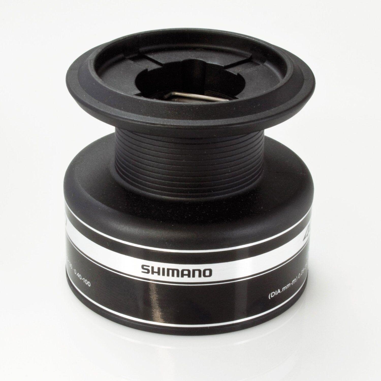 Shimano Baitrunner FB, DL 4000 FB, Baitrunner Freilaufrolle mit Frontbremse, BTRDL4000FB ae2145
