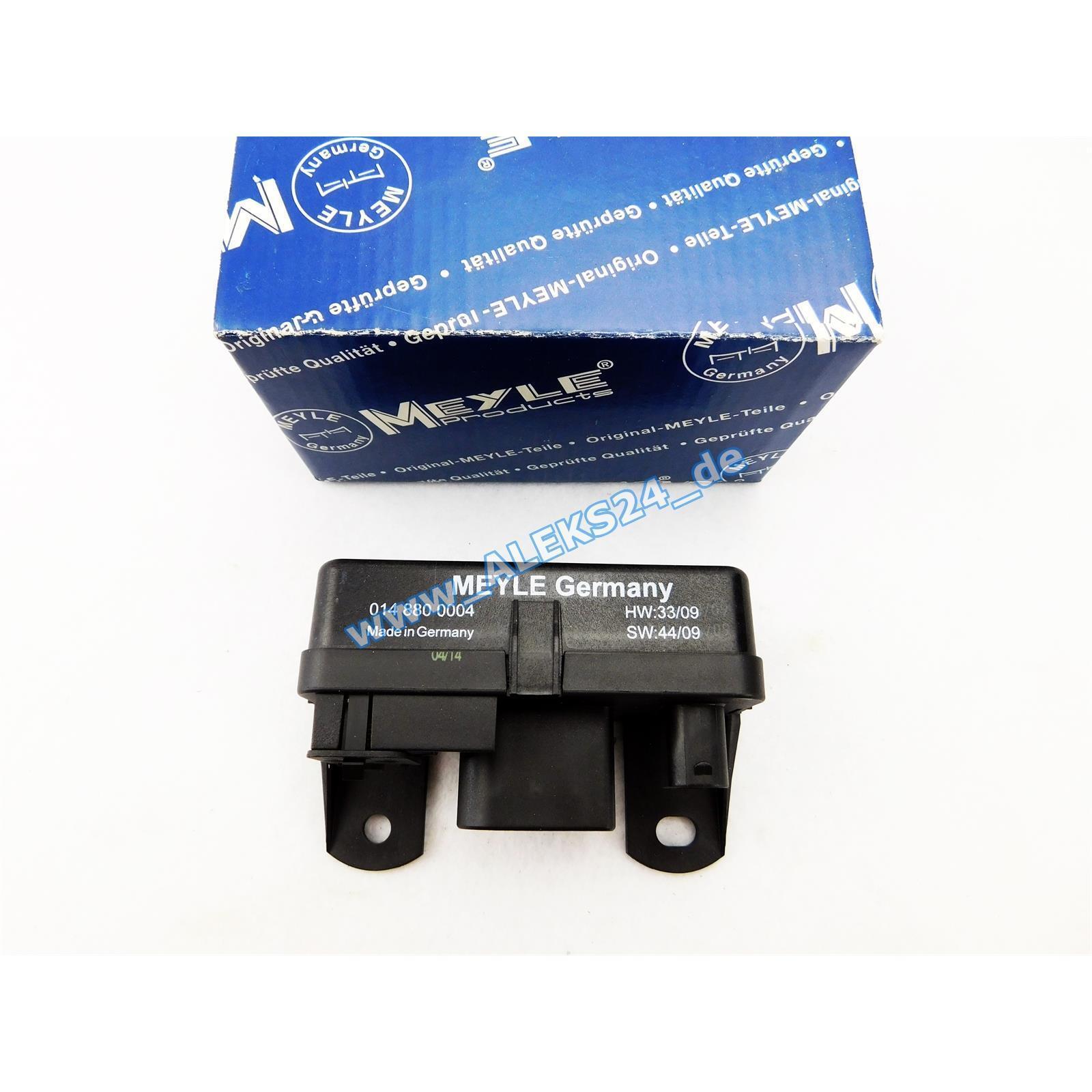 Glow Plug Relay 02.42.282 0005453516 0255452832 6461536579 6461538491