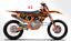 Motocross-Graphics-Custom-Decal-Kit-for-SX-SXF-XC-XC-F-2016-2017-2018-MX-Sticker thumbnail 3