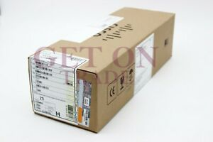 New-Cisco-C3KX-NM-1G-1G-network-module-for-3560-X-and-3750-X-Series-Switches