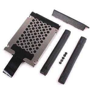 New-HDD-Hard-Drive-Cover-Caddy-Rails-For-IBM-LENOVO-Thinkpad-X60-X61-X60s-X61s