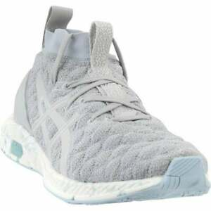 ASICS-Hypergel-Kan-Mid-Running-Shoes-Casual-Running-Shoes-Grey-Womens