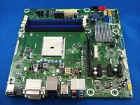 Hp Aahd3-hb Hibiscus 655590-001 Motherboard Socket Fm1 Micro Atx 655590-003