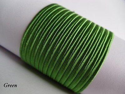 2 meters Soutache Braid Russia Cord 100% viscose 3mm Original BUY 15 GET 2 FREE