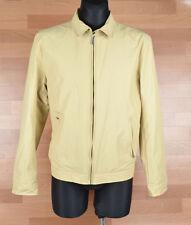 GANT Nylon Windcheater Men Jacket Coat Size L