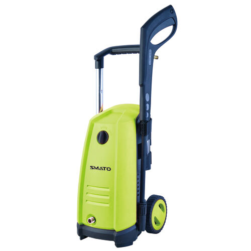 Power Washing Machine >> Sm 130 High Pressure Washing Machine Washer Power Cleaner 130 Bar