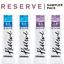 D/'Addario Reserve Bb Clarinet Reed Sampler Pack