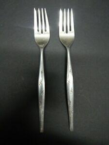 "Gorham Stardust Sterling Silver  Dinner Fork  7 1//2/"""