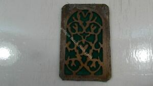 USED-FRETWORK-SOUND-WINDOW-DUTCH-WARMINK-CLOCK