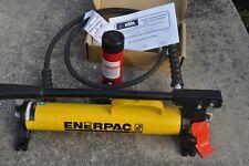 Enerpac P 39 Hydraulic Hand Pump Amp Bva Cylinder H1004