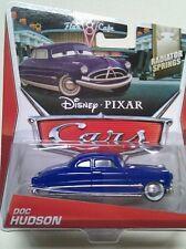 Cars DOC HUDSON Disney Pixar Mattel SODDISFATTI O RIMBORSATI