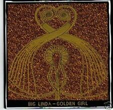 (I44) Big Linda, Golden Girl - DJ CD