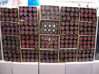 Colour Endure Lipstick Testers Wholesale Lot $44.99 Per Dozen