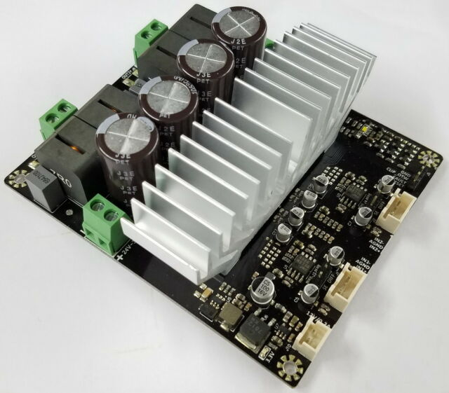 TPA3251 2x140W 2Ch Class D Audio Amplifier