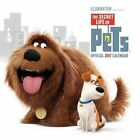 The Secret Life of Pets Official 2017 Square Calendar 9781785491115