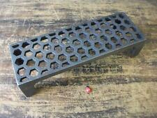 Cast Iron air Brick Vent Air brick Cast NEW Victorian Pattern honeycomb
