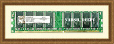 LOT OF 03 PCS. 1GB DDR1 RAM FOR DESKTOP KINGSTON/HYNIX BRAND * NO SHIPPING COST