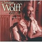 Christian Wolff - : Complete Music for Violin & Piano (2004)