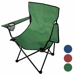 Sedia-pieghevole-da-campeggio-o-spiaggia-modello-pescatore-chiusura-a-ombrello