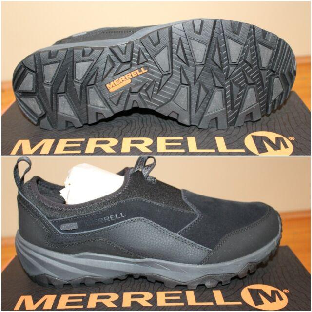 merrell jungle moc pro grip black for sale