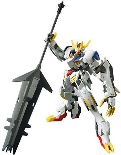 HG Gundam Iron-Blooded Orphans  Barbatos Rups Rex 1 144 Scale Plastic Model F S