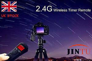 Details about Intervalometer Timer Remote Shutter For Canon 80D 70D 60D  1200D 760D 750D 700D