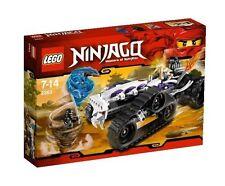 LEGO NINJAGO Turbo Shredder (2263)