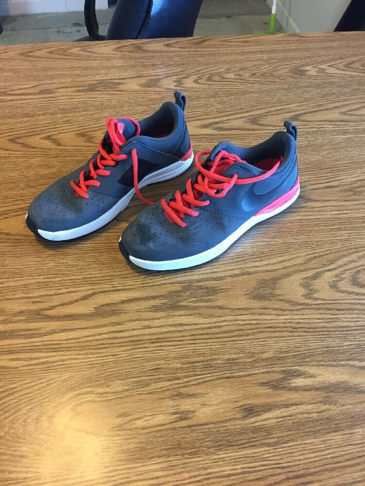 Men's  Nike Lunarlon 10.5 Men Athletic Shoes