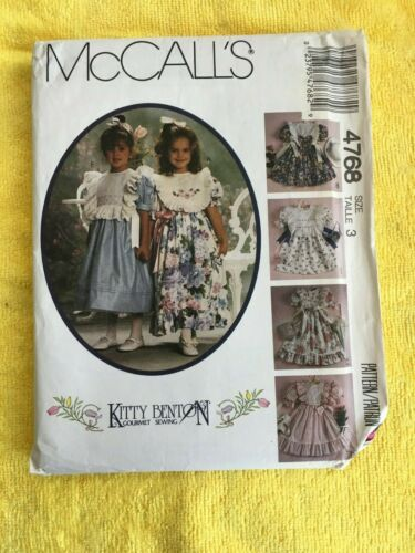 McCall/'s Patterns ~ All are Size 3 ~ ~ ~ Listing 2999